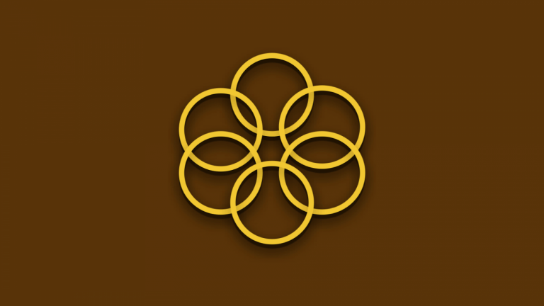 Main Logo Screen